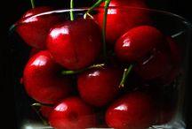 rode kersen