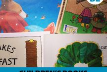 Books/Classroom Library / by Stephanie Skiffen