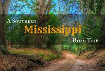 Mississippi Travel / Attractions, restaurants, and all things fun in Mississippi