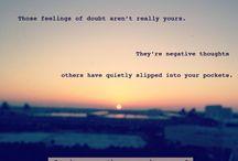Truely Spoken.  / by Erin Smithson