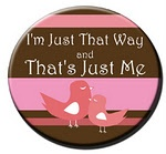 I'm Just That Way / A sassy, crafty mama from Los Angeles raising a very sweet little girl with Autism in the Midwest