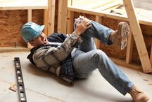 Work Accident Claim Lawyers