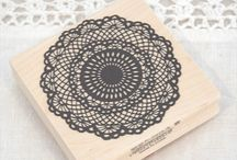 Crochet doily / by Jackie Carrillo