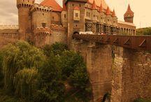 Castles - Várak