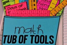 Math: Tools and Reference / Math Tools and References for Math Teachers, Educators, and Students in Upper Elementary and Middle School