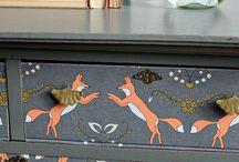 DIY meubels/huis / by Els Maes