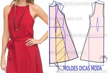 Roupas / Modelos