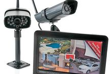 Wireless Home Security Cameras / Today we are living in a world where wireless home security cameras protect your home 24 hours a day. If you don't have a security cameras in place yet? Don't you think is time to get one and start protecting your love ones?