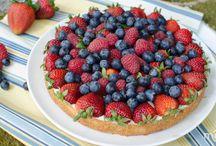 pies / tarts