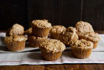 Muffins/Bread
