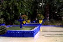"""Παράδεισος / Παράδεισος (greek noun from – an ancient Persian word meaning """"enclosure, garden"""".)"""