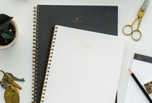 Photoshoot Notebooks