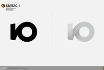 Logotypes 1 / by It's me Simon