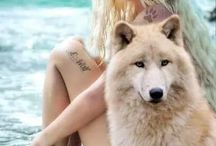 Wolf Women