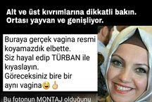 Murat Kemer türban / İşte en kalite türbanlı Murat Kemer ve tesettürhane...