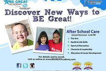After School Activities / Follow this board for information about after school programs for students in grades K-12.
