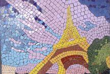 Mosaicos - Mosaic