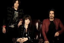 The Last Internationale / Delila Paz   Edgey Pires   Brad Wil / by Epic Records