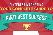 Optimize Business with Pinterest Marketing / Optimize your business with Pinterest, upload new pins related to your business. Pinterest has the ability to boost your business sales dramatically.