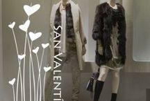 San Valentín Ideas / En busca de cosas originales para crear un ambiente en relación al día de San Valentín