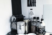 Kaffehörna