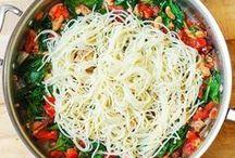 health spagetti