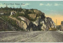 MINNESOTA VINTAGE POSTCARDS / by Brenda Veeder