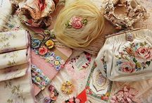 Sew Vintage / by Rahna Summerlin Blooming In Chintz