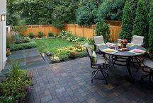 Project Backyard