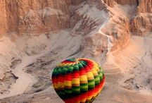 Hot Air Balloons / by LMRCreations-Lynne