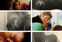 Mulder&Scully ♥ that kind of love