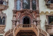 Art nouveau México