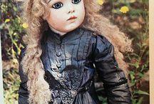 Bambole antiche / by Fiorella Cellerino