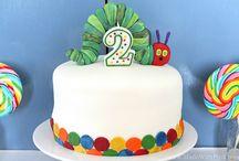 Shanis cake
