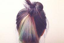 Hair Art Inspiration