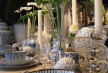 Dining Tablescapes