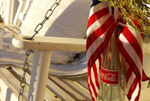 summer/patriotic / by COTTAG3