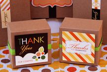 Thanksgiving / by Jodi Jenson