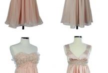 My - Dresses / Dresses I love.  / by Monica Hernandez