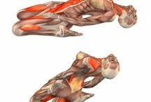 Упражнения для оздоровления организма
