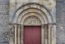 Portadas / Los más bellos portales de la historia de la arquitectura