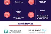 Tips de Infografías / Como realizar una infografia, que debemos tener en cuenta.