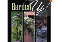 Fav Garden Books / by Fern Richardson