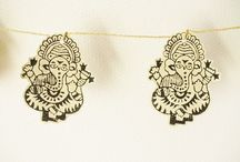 Ganesha's Rat / Spiritual home decor, spiritual gifts, Buddhist and meditation items handmade by me