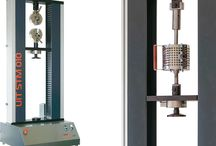 Mechanical testing solutions