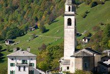 Zwitserland: Graubünden / Graubünden is het grootste kanton van Zwitserland en gelegen in het zuidoosten tegen Oostenrijk en Italië. Liefhebbers van rust en wellness kunnen hun hart ophalen in Graubünden, de regio is dunbevolkt en er zijn talloze wellnesshotels van topklasse. Je kan er genieten van frisse lucht, ongerepte natuur en prachtige bergmeren. >> www.indebergen.nl/vakantie/zwitserland/graubunden/