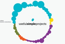 Interactive website inspiration