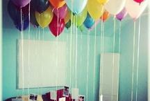 Miki birthday ideas