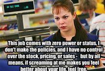 Hate my Job