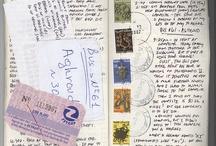 journals / by Reneita Miller